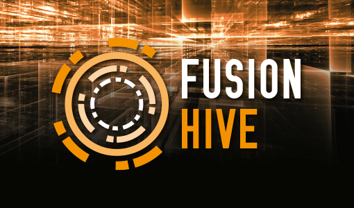 Fusion Hive is here...