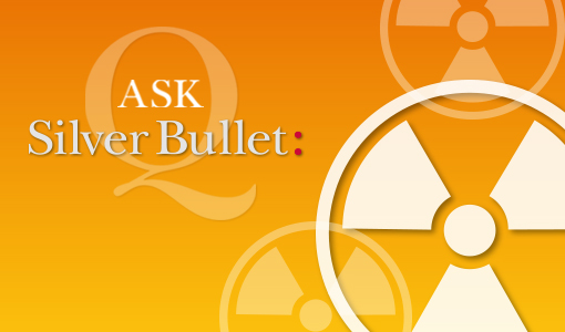 Ask Silver Bullet: July 2016